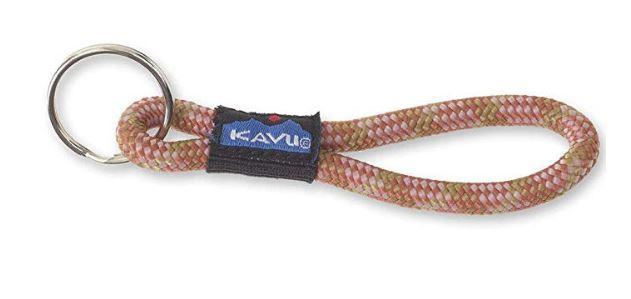 Rope Key Chain