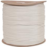 Paracord -White (Per Foot)