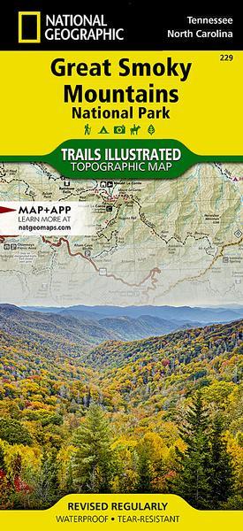 Ti Great Smoky Mountains National Park Bundle
