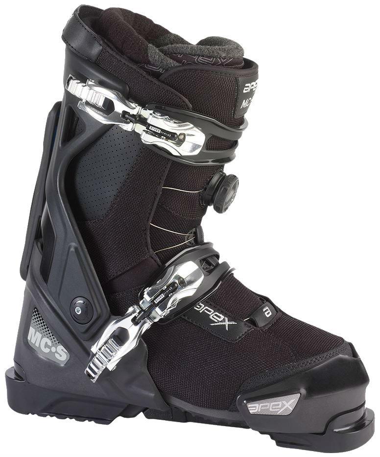 Mc- S Ski Boots