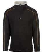Europa Long Sleeve Sweater
