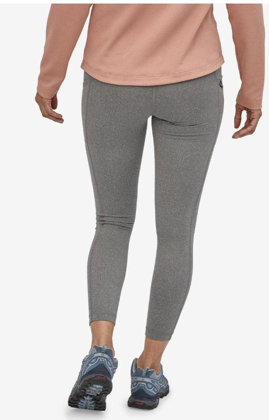 Women's Lightweight Pack Out Tights