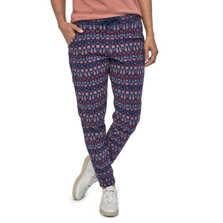 Women's Snap-T Fleece Pants