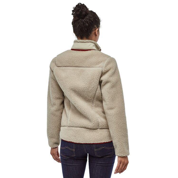 Women's Classic Retro-X Fleece Jacket