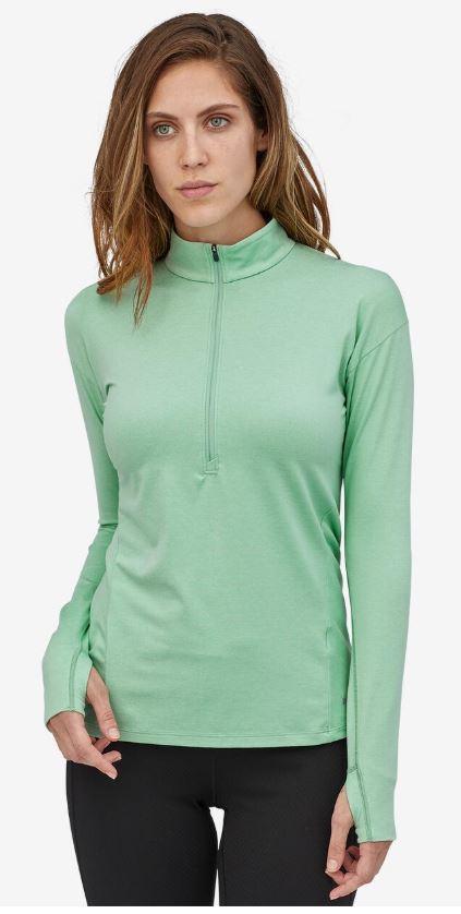 Women's Seabrook Zip-Neck