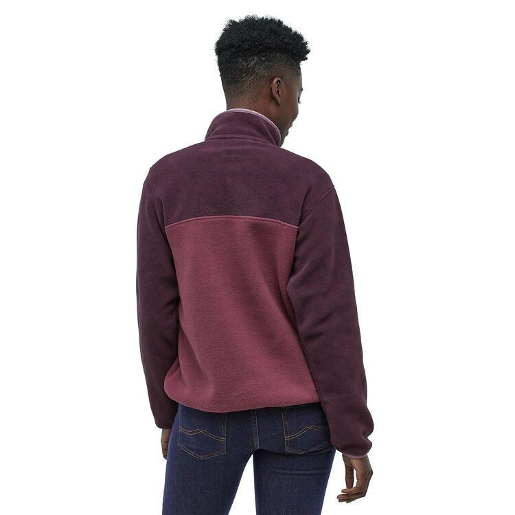 Lightweight Synchilla Snap-T® Fleece Pullover