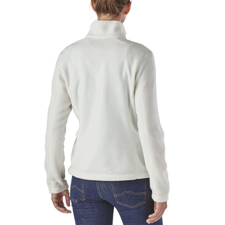 Women's Micro D 1/4-Zip Fleece