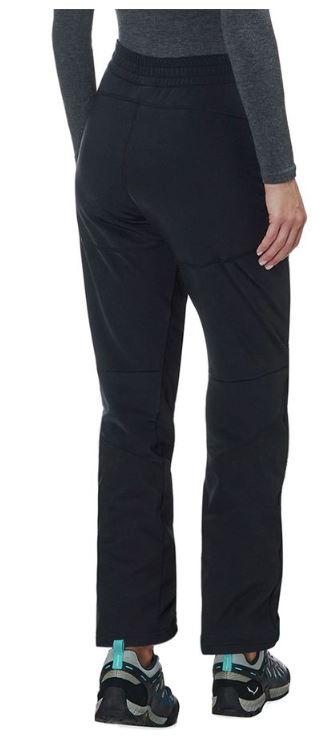 Women's Corvara Softshell Pant