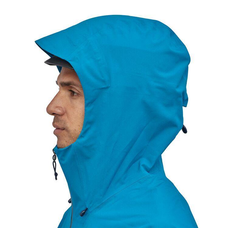 SnowDrifter Jacket