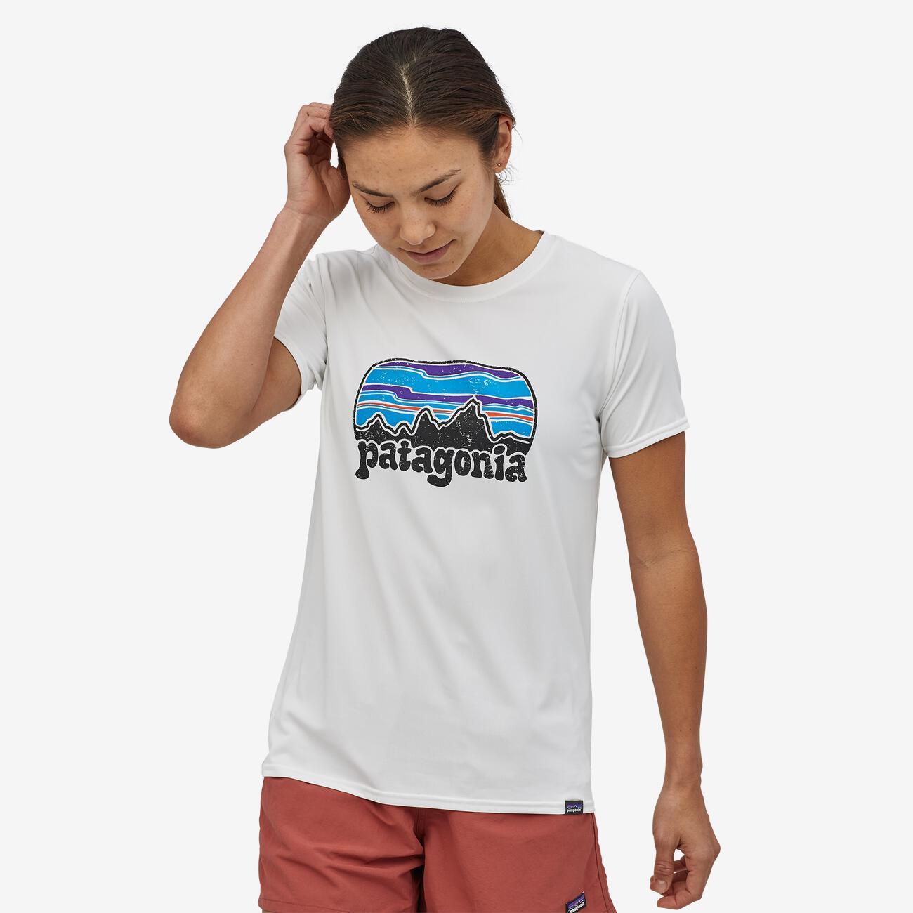 Women's Capilene® Cool Daily Graphic Shirt