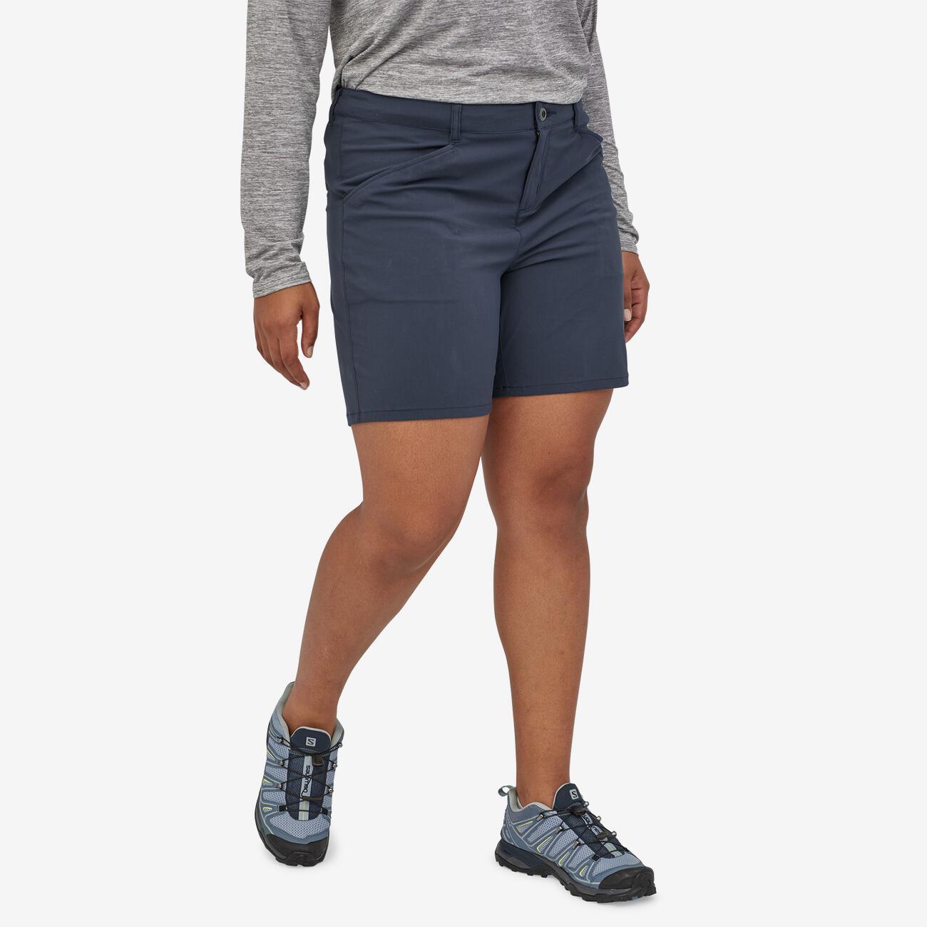 Women's Quandary Shorts - 7