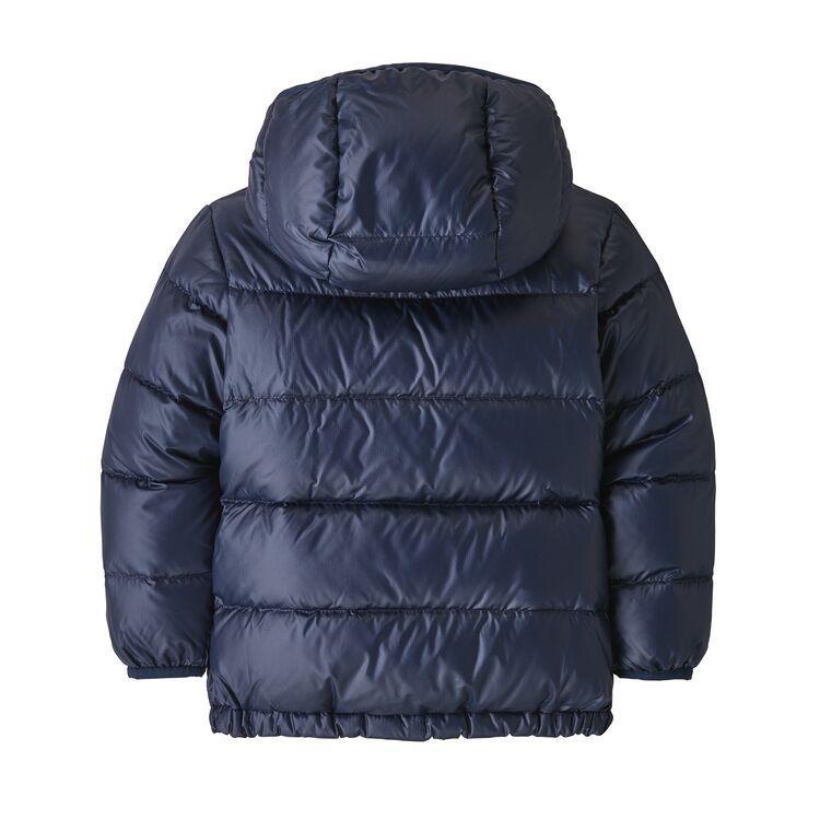Baby Hi-Loft Down Sweater Hoody