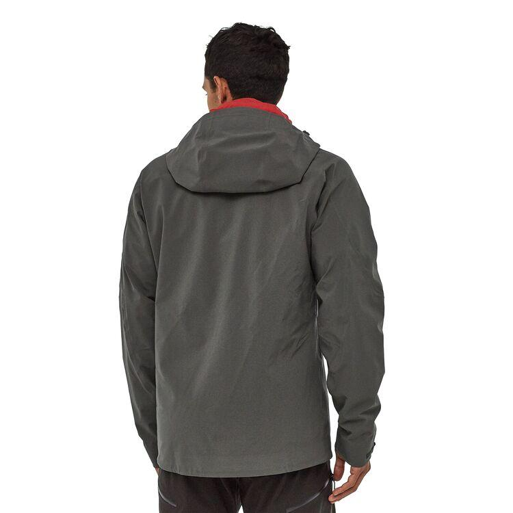 Galvanized Jacket