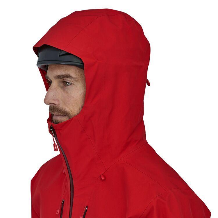 Triolet Jacket