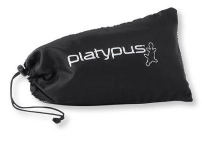Storage sack for the  Platypus Gravity Works 4.0 Liter Water Filtration System