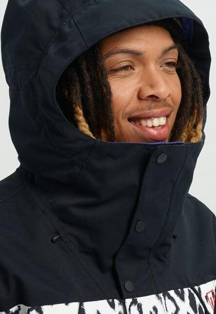 Breach Insulated Jacket