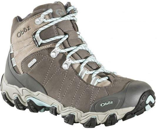 Oboz Footwear Women's Bridger Mid Waterproof