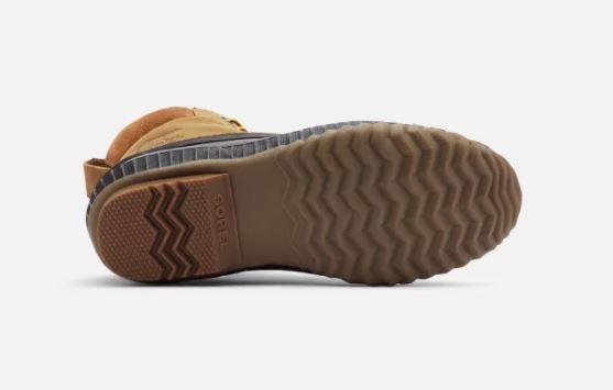 Sorel Cheyanne II Lace Duck Boot