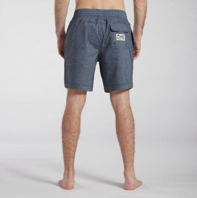 Howler Brothers Deep Set Boardshorts