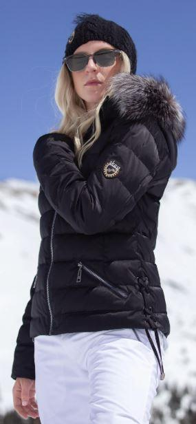 Women's Deva Jacket