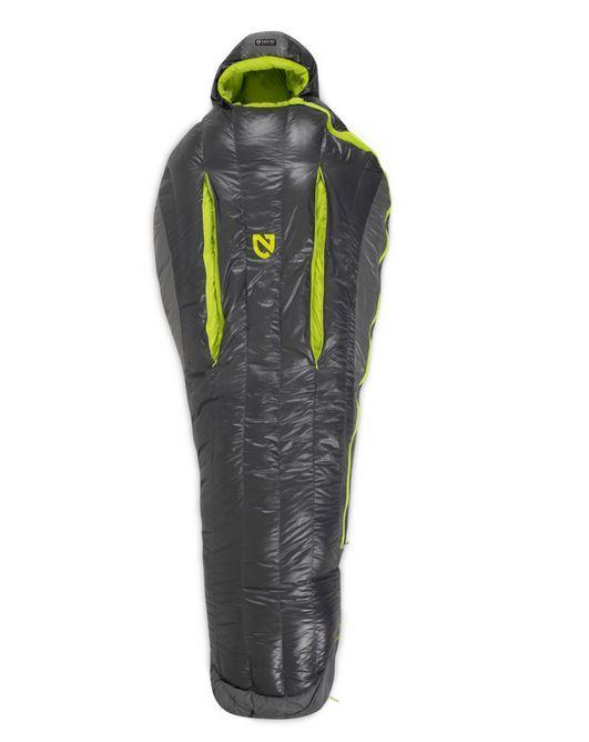 Kayu Down Mummy Bag - 15F Long