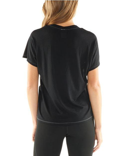 Women's Cool-Lite Kinetica Short Sleeve Crewe