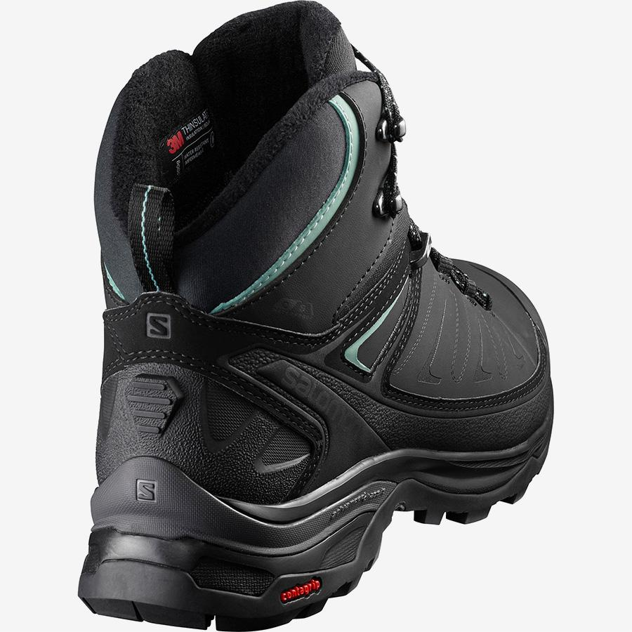 Salomon Ultra Mid Winter