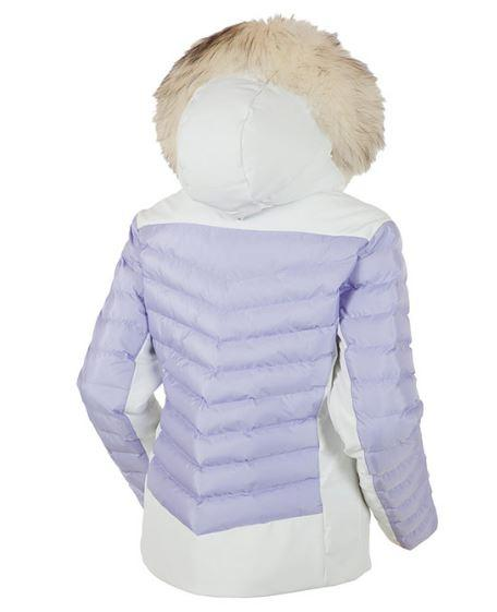Women's Layla Jacket w/ Fur