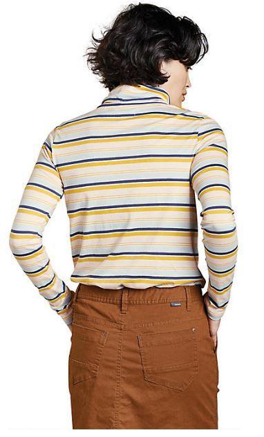 Maisey Long Sleeve T-Neck