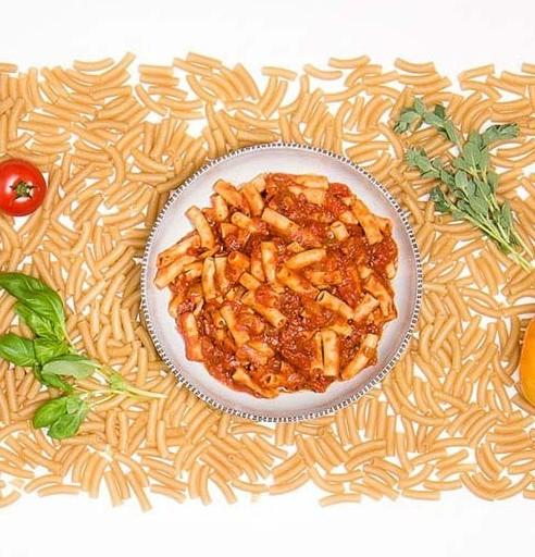 Good To-Go Food Pasta