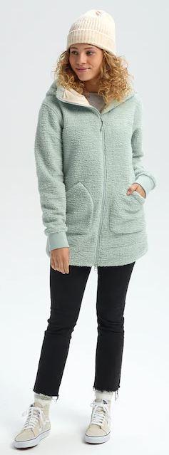 Minxy Fleece