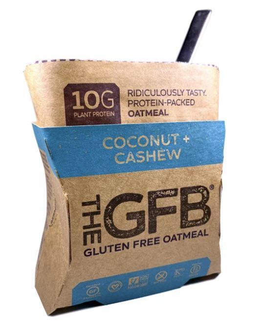GFB Oatmeal