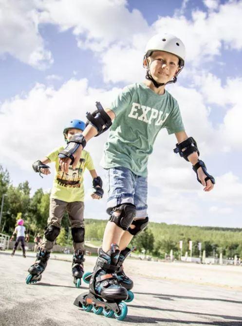 K2 Skate Raider