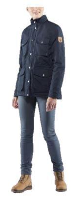 Raven Padded Jacket