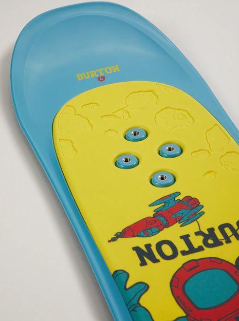 Kids' Burton Riglet Snowboard