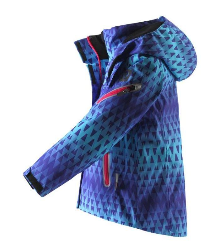 Roxana Winter Jacket