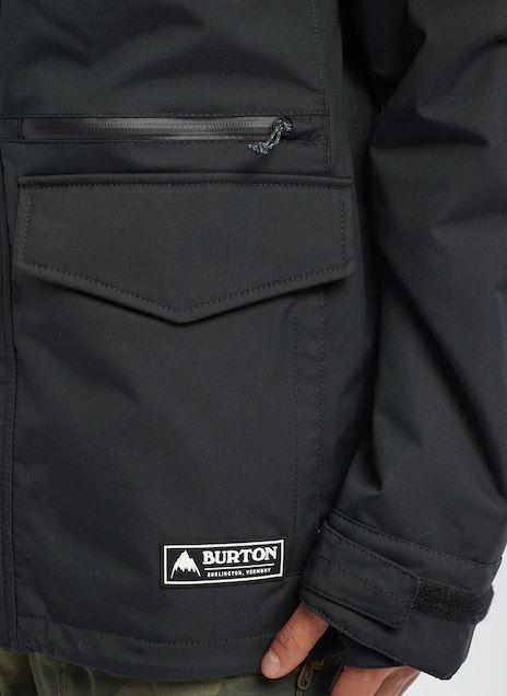 Burton Covert Slim Jacket