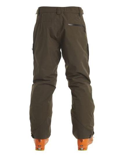 Snowman Insulated Pant