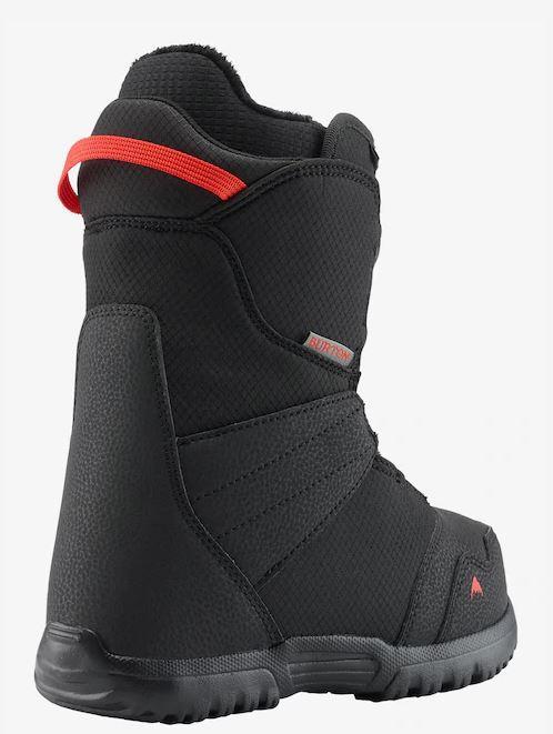 Kids' Zipline Boa Snowboard Boot